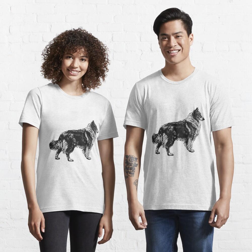 Collie Essential T-Shirt