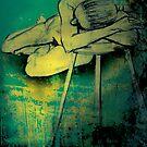 Lee Lee Ingram's 'resting woman' by Art 4 ME
