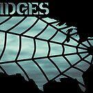 Death Stranding 'Bridges' logo by gysahlgreens