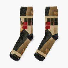 EXO- Baekhyun Socks