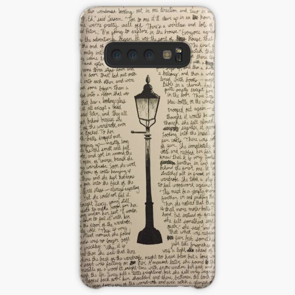 The Lamp Post Samsung Galaxy Snap Case