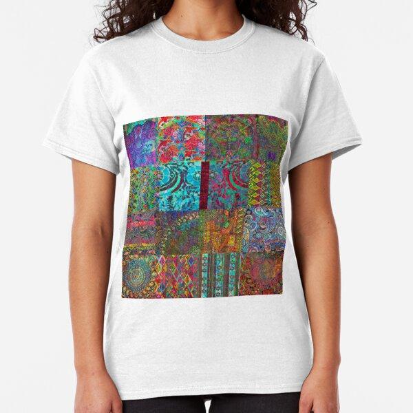 Bohemian Wonderland Classic T-Shirt