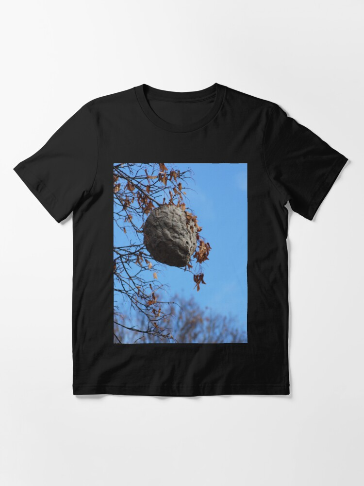 Alternate view of The Magical Hive By Yannis Lobaina  Essential T-Shirt