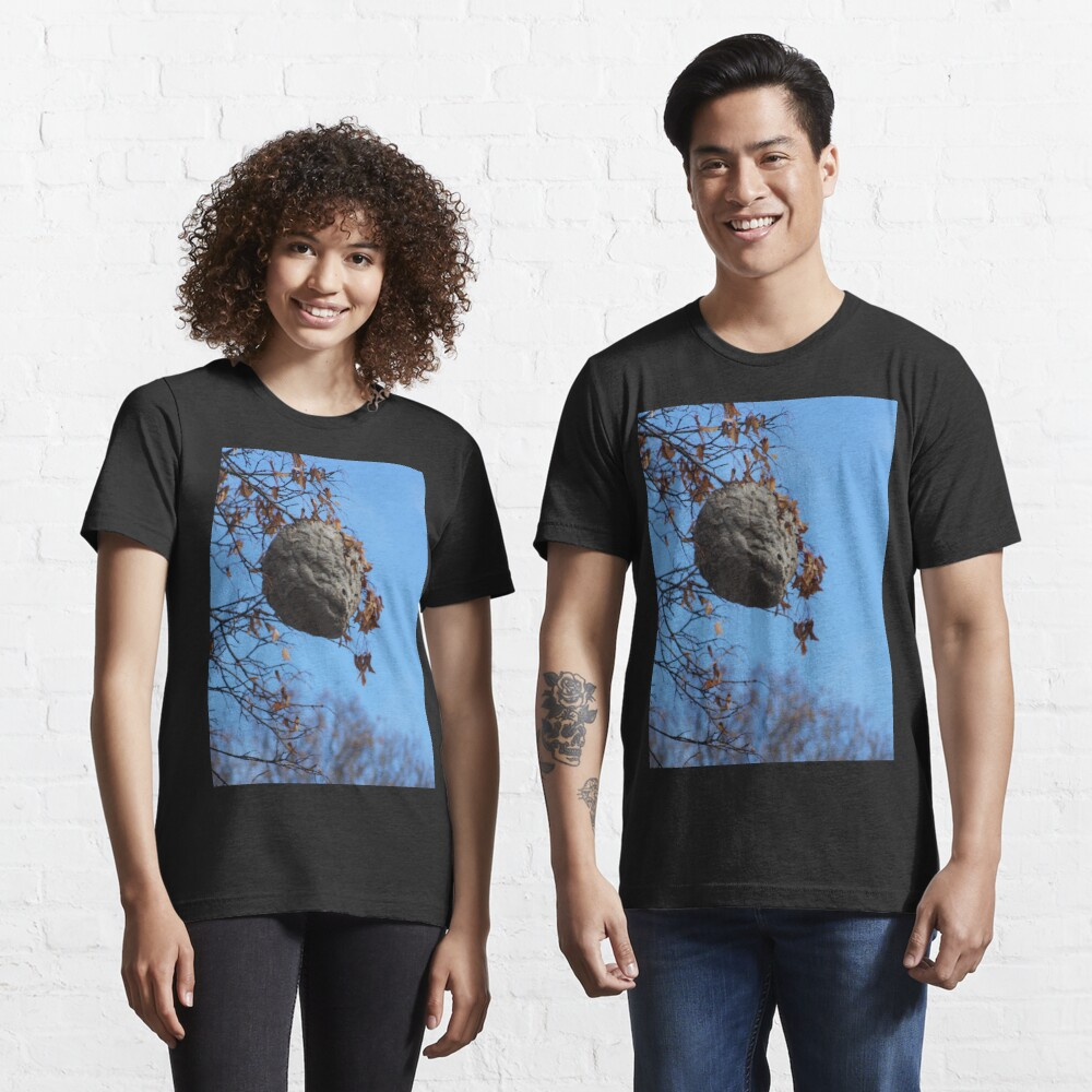 The Magical Hive By Yannis Lobaina  Essential T-Shirt