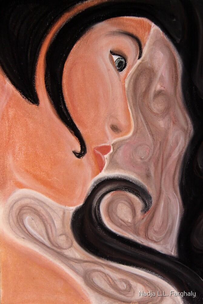 remembering... by Nadja L.L. Farghaly