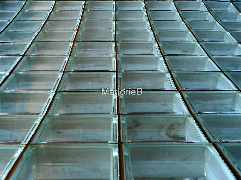 Glass Blocks by MarjorieB