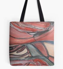 Between Reality and Fantasy Lies the Shadow Tote Bag