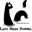 It's Nessie! Kind of by SaveTheMurrel