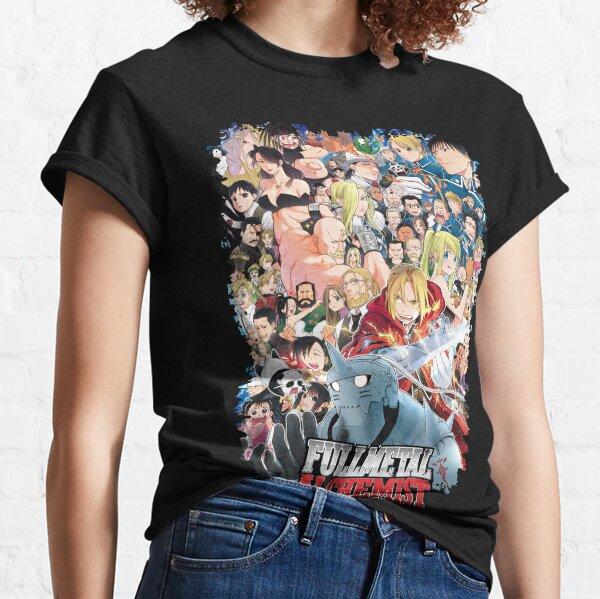 fma T-shirt classique