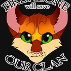 Feuer allein von Tigerparadise