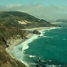 Big Sur by Susan Russell
