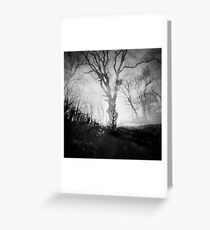 You within/within you Greeting Card