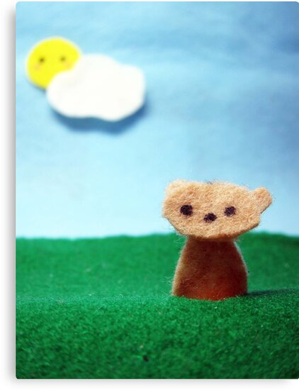 Groundhog Day by imaginarystory