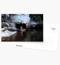 Only Natural Postcards