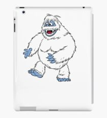 Rudolph the Red-Nosed Reindeer The Bumble Monster iPad Case/Skin