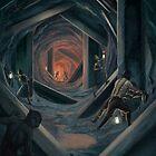 The Great Hive von Eric Lofgren von Chaosium