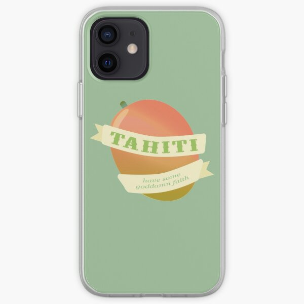 The Plan iPhone Soft Case