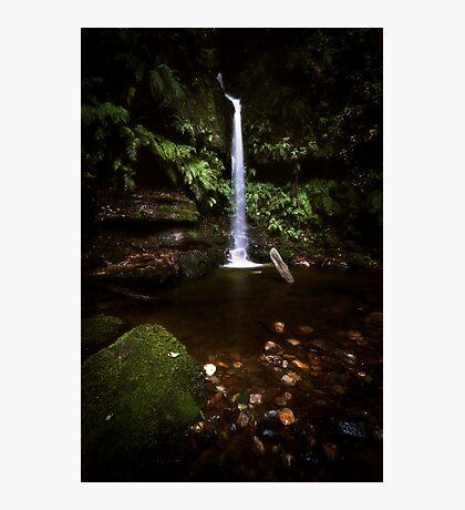 Linda Falls, Katoomba Photographic Print