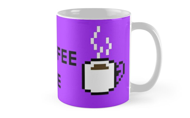 Insert coffee by galegshop