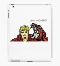 Calvin & Hobbes Grown Up iPad Case/Skin