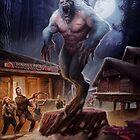 The Beast von Victor Leza von Chaosium