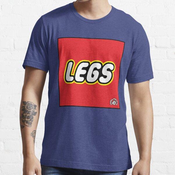 LEGS! Essential T-Shirt