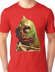 Land Of The Lost Sleestak T-Shirt Unisex T-Shirt