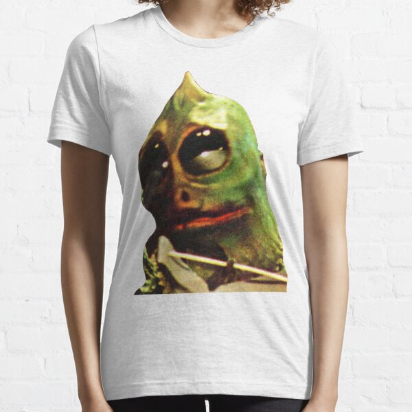 Land Of The Lost Sleestak T-Shirt Essential T-Shirt