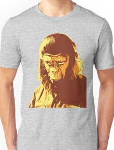 Planet Of The Apes T-Shirt Unisex T-Shirt