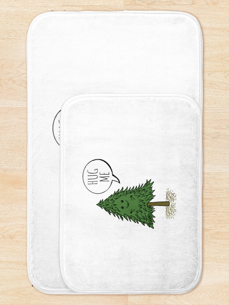Alternate view of Treehugger Bath Mat