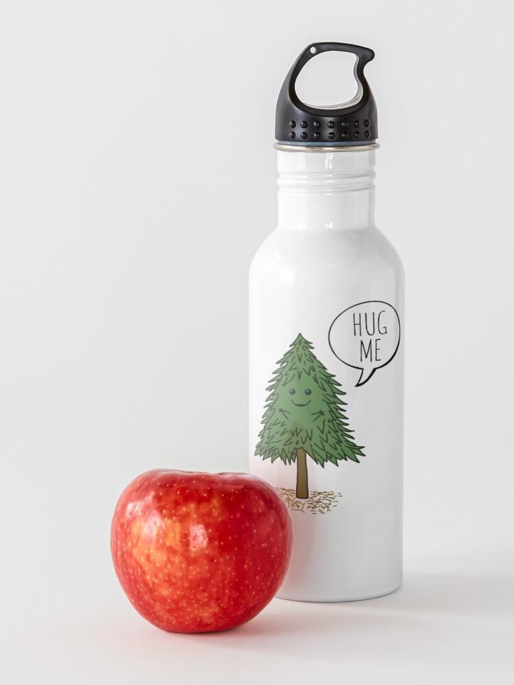 Alternate view of Treehugger Water Bottle