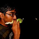 Corny by Akash Puthraya