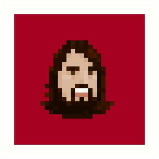 Dave by pixelfaces