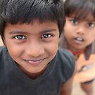 Expressions by Sharath Padaki