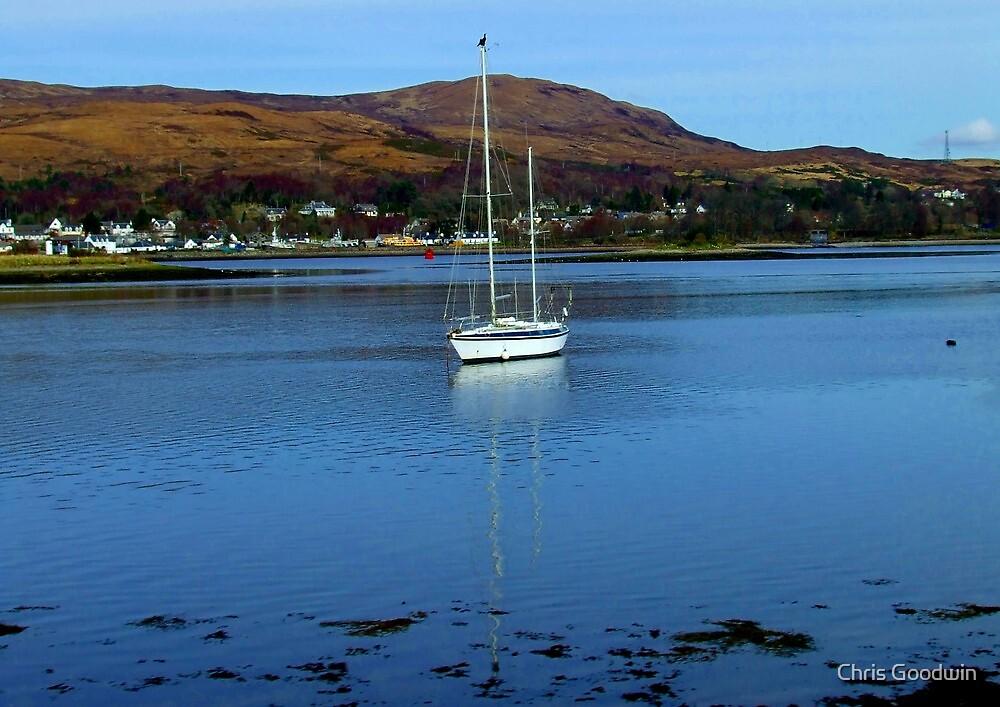 Sail Away by Chris Goodwin