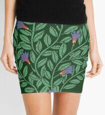 A Cup of Tea (Jasmine) Mini Skirt