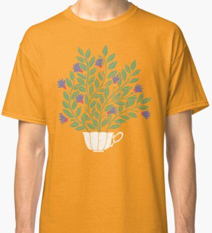 A Cup of Tea (Jasmine) Classic T-Shirt