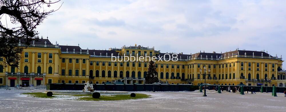 Schönbrunn - VIEW LARGER! by bubblehex08