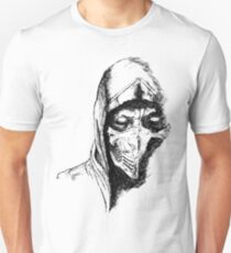 Scorpion Mortal Kombat X T-Shirt