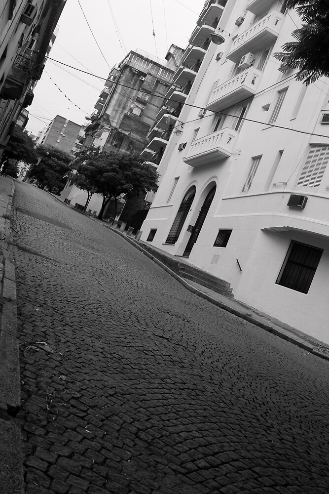 Rosario-Argentina by Mariano Tabone