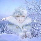 Snow Queen by kindangel