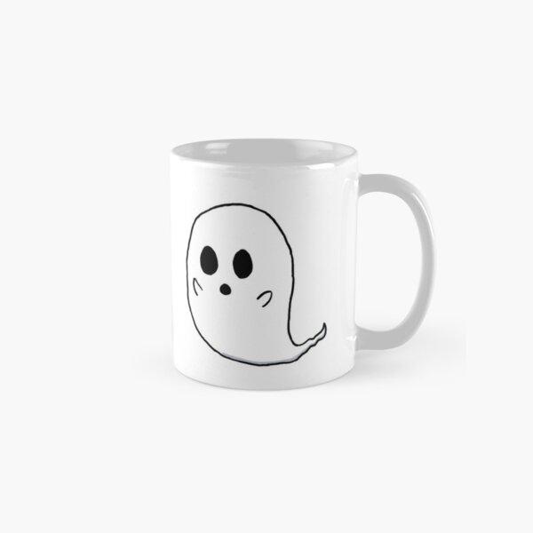 ghost Classic Mug