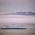 Ferry Side by linaji