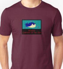 Miscreants: It's Not Cannibalism, It's Vampirism T-Shirt
