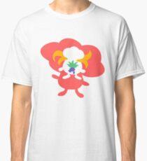 Oddish - Gloom - Vileplume Classic T-Shirt