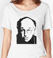 Seinfeld Comedian Larry David Women's Relaxed Fit T-Shirt