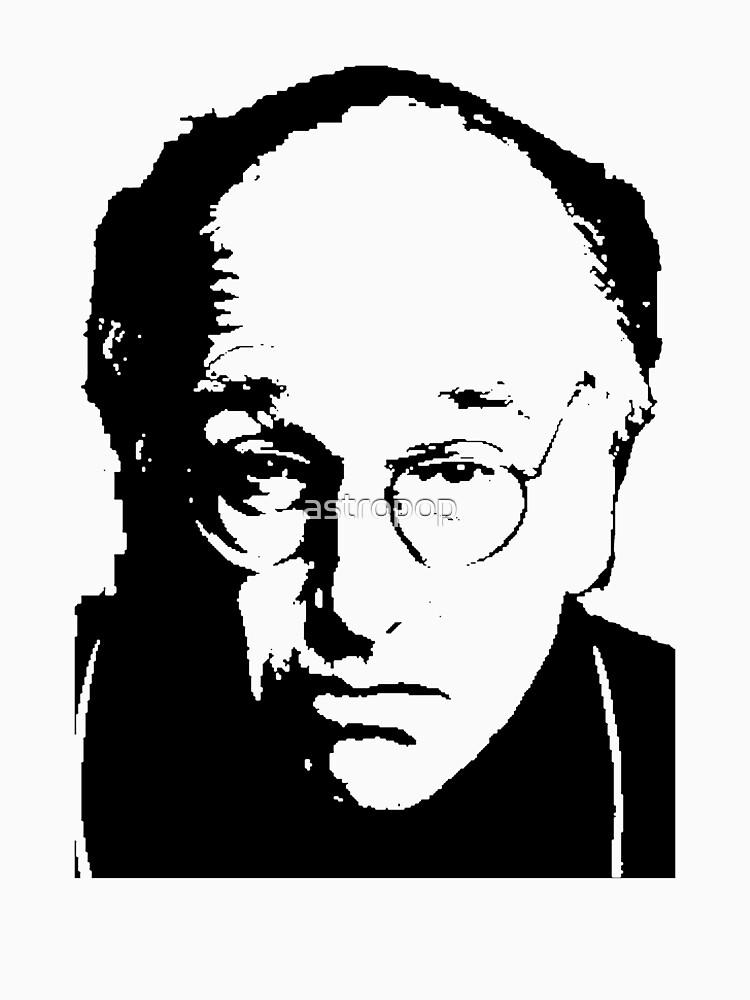 Seinfeld Comedian Larry David | Unisex T-Shirt