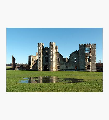 Cowdray Photographic Print