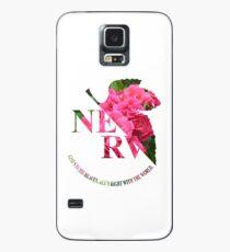 rosiger nerv Hülle & Skin für Samsung Galaxy