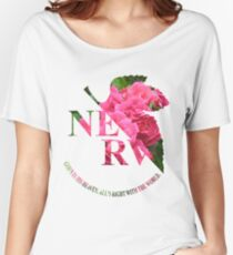 rosy nerv Women's Relaxed Fit T-Shirt